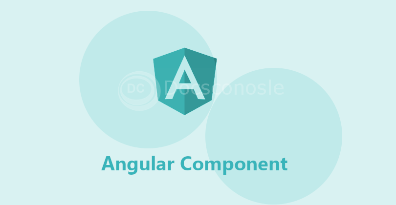 Angular Components