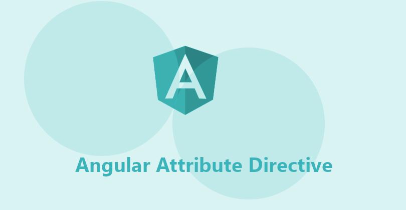 Angular Attribute Directive