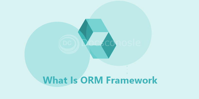 ORM Introduction