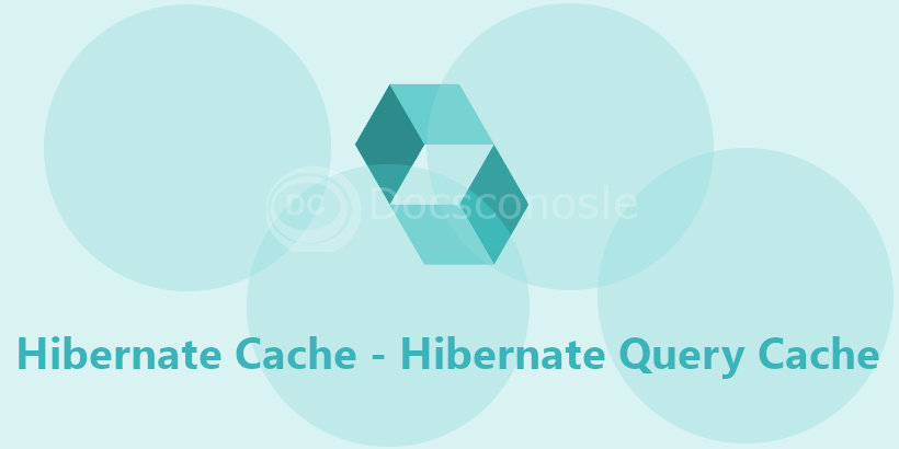 Hibernate-Cache-Tutorial-Query-Level-Cache