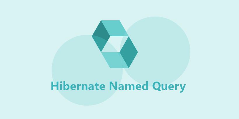Hibernate Named Query