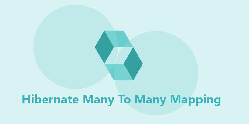 Hibernate Many To Many Mapping