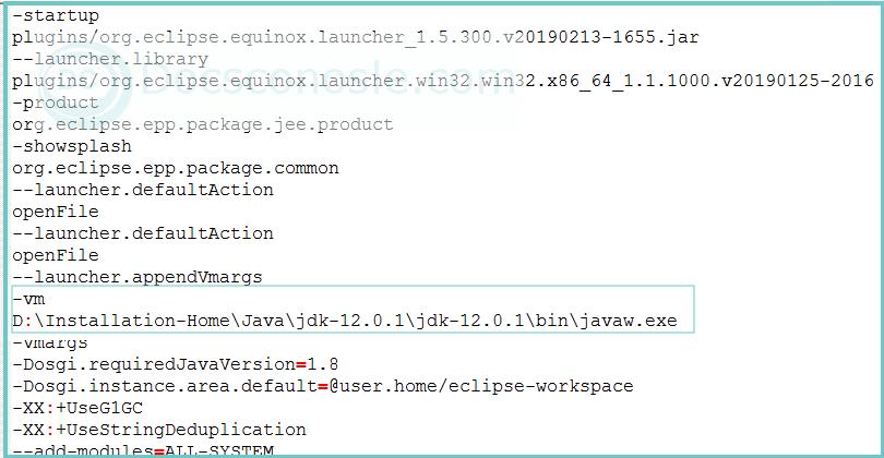 Hello World Java Eclipse