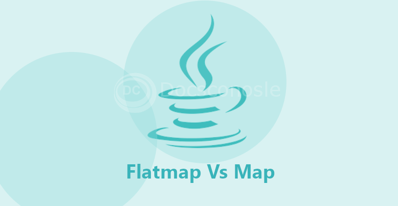 java flatmap and map