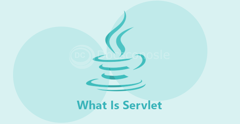 Servlet Introduction