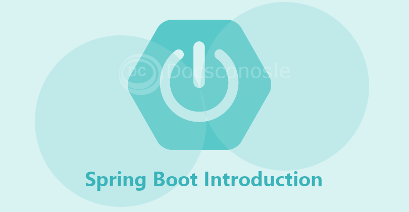 Spring Boot Introduction